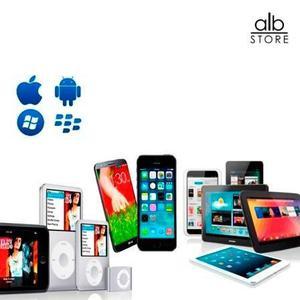 Servicio Técnico Celulares Smartphone Android Apple
