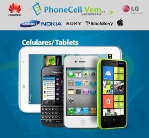 Servicio Técnico Reparación Iphone Samsung Nokia Tablets