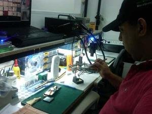 Servicio Tecnico En Celulares Y Tablet
