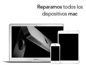 Servicio Tecnico Para Equipos Apple Mac Iphone Ipad Ipod