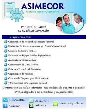 Servicios Médicos Al Paciente