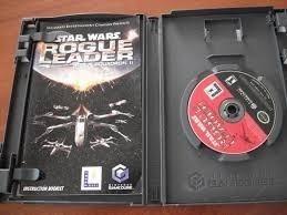 Titulazo De Coleccion Para Game Cube Con Su Manual