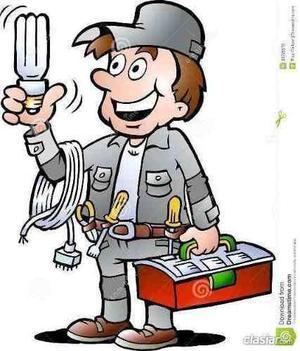 Trabajos Generales En Electricidad