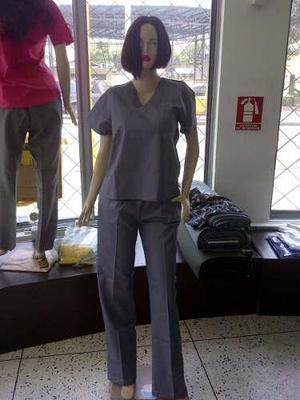 Uniforme Completo Para Enfermeras Y Todo El Area De Salud