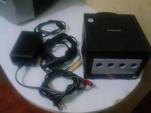 Vendo Game Cube Para Repuesto, Regulador De Energia Y Cable