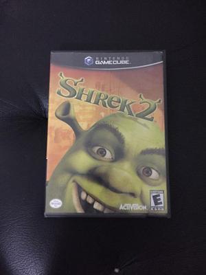 Vendo O Cambio Sherk 2 Para Gamecube, Impecable