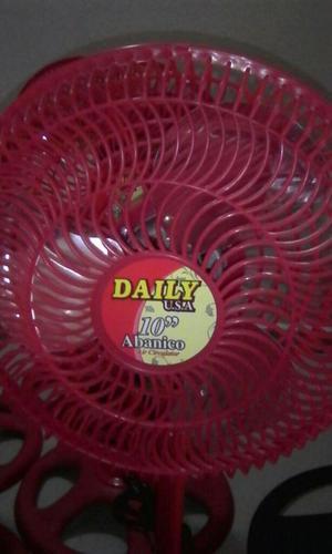 Ventiladores 10 Daily