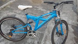 Bicicleta Autana Corrente rin 26