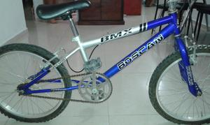 Bicicleta Rin 20 Bmx
