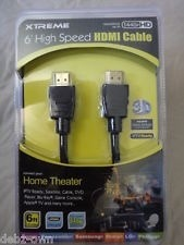 Cable Hdmi Xtreme 6ft