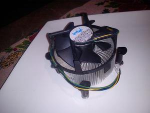 Fan Cooler Para Pc Intel