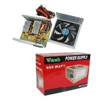 Fuente De Poder Wash 650 Watt Wps-650w