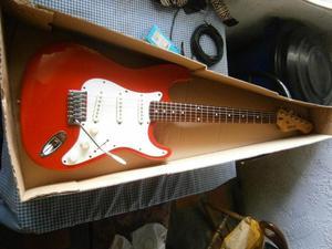Guitarra Electrica Rockwood