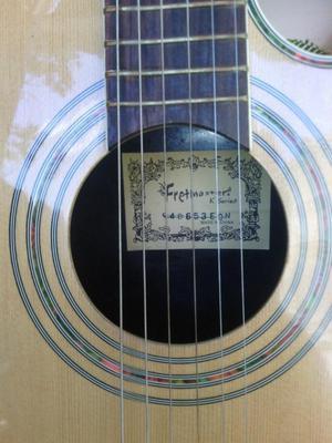 Guitarra, Electro Acustica