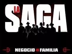 La Saga Un Negocio De Familia Serie Completa