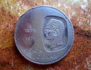 Moneda Doblón de , en Plata