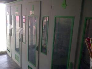 Se Venden 4 Cabinas Telefonicas Para Centro De Comunicacion