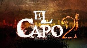 Serie Del Capo 2 En Blu Ray
