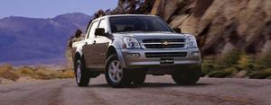 Tornillos De La Cámara De Chevrolet Luv Dmax