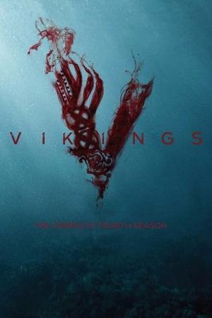 Vikingos Temporada 4 En Blu Ray 03 Discos