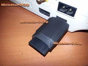 Adaptador Sd/microsd Para Sega Dreamcast, No Mas Discos!!!