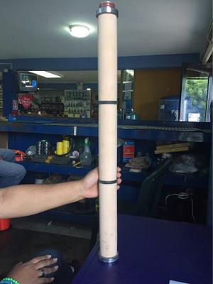 Bujía De Cerámica Para Filtro De Agua De 30 Pulgadas X 2.5