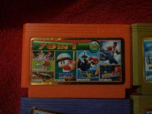 Cinta De Nintendo Asiatico O Chino