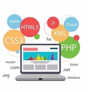 Curso Programación, Diseño Web, Wordpress, Html5, Php,