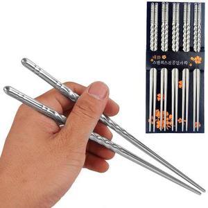 Palitos Chinos (chopsticks) Espiral