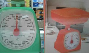 Peso Balanza De Cocina