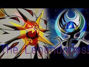 Pokemon Competitivos Sol Luna