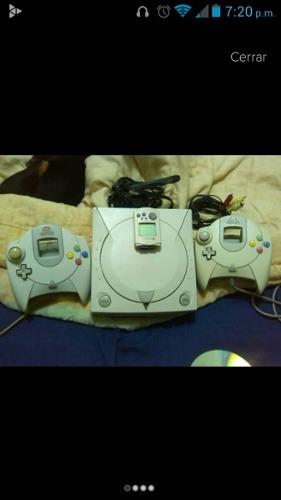 Sega Dreamcast No Lee Cd