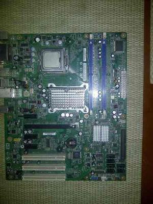 Tarjeta Madre Para Reparacion O Repuesto Intel