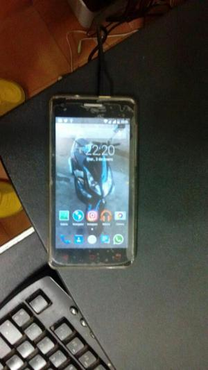 Telefono Celular Logic X5 Lite