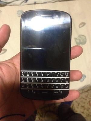 a La Venta Blackberry Q10