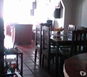 vendo casa en las Virgenes, Sector la Chinita