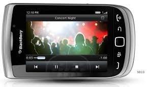 Celular Telefono Blackberry Bb  Torch Whatsapp Facebook