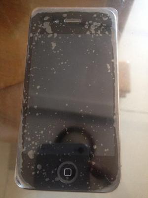 Iphone 4s 16gb Usado Como Nuevo