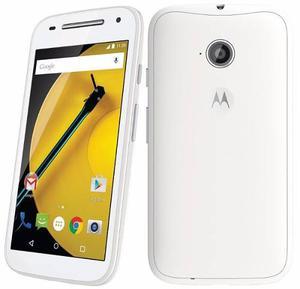 Moto E 2da Generación De 8 Gb, 4g Lte Android 6.0 Liberados