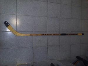 Palo De Hockey Derecho Marca Milec