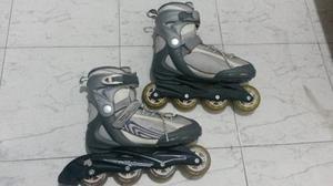 Patines Rollerblade Bladerunner Pro 80