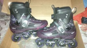 Patines Rollerblade Fusion X5 Limited Edition Talla 42