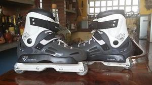 Patines Rollerblade Solo Era