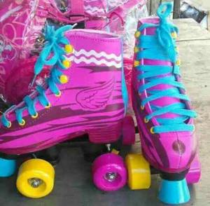 Patines Soy Luna Marca Chicago