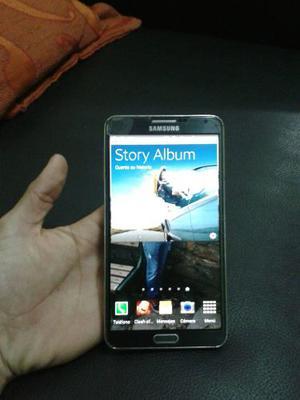 Samsung Galaxy Note 3 Sm-n900 Vendo O Cambio