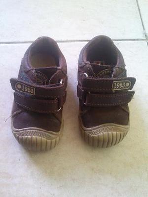 Zapatos Pocholin Nro.20