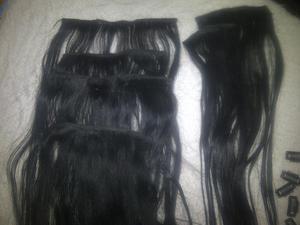 cabello natural