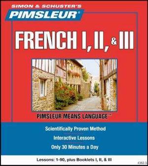 Aprende Frances Con Pimsleur Audio Mp3 3 Niveles