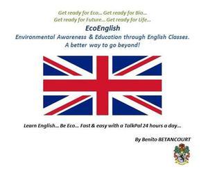 Clases Particulares De Inglés Y Educación Ambiental
