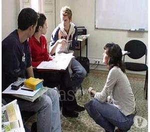 Clases Particulares Para Bachillerato Y Universitarios
